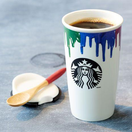 20% Off Select Drinkware @ Starbucks