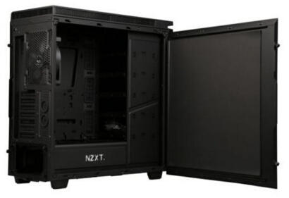 NZXT H440 STEEL Mid Tower Case