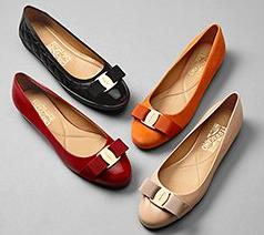 Up to 28% Off + From $379 Salvatore Ferragamo Shoes On Sale @ MYHABIT