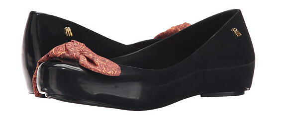 $54.99 Melissa Shoes Ultragirl Sweet VI On Sale @ 6PM.com