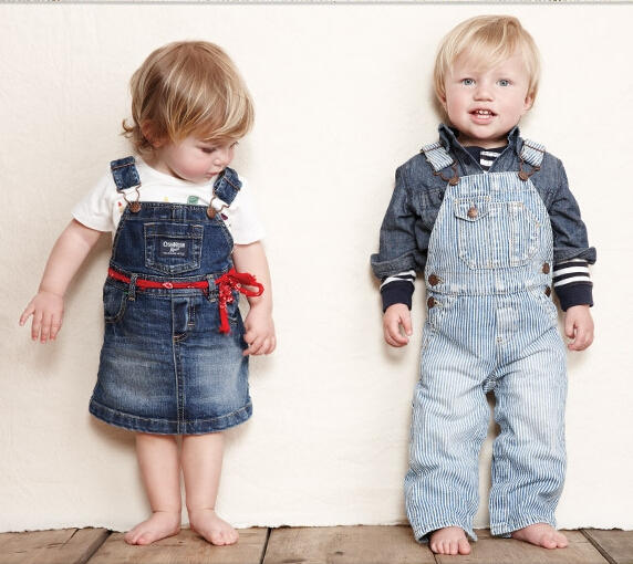 Extra 30% Off Clearance Flash Sale @ OshKosh BGosh