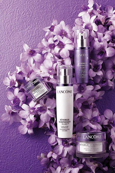 10% Off + Free 2 Deluxe Gifts with Purchase Over $39.5  on Lancome @ NORDSTROM