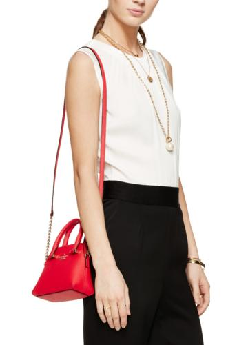 kate spade new york Cedar Street Mini Maise Cross-Body Bag