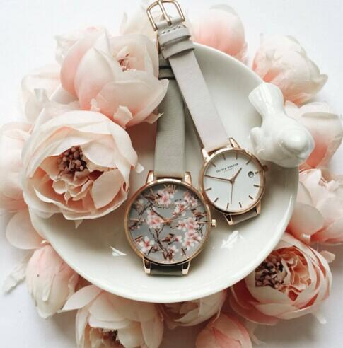 15% Off Olivia Burton Watch @ mybag.com UK