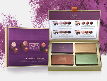 $45 Laura Geller Beauty 'The Truffles' Collection ($168 Value) @ Nordstrom