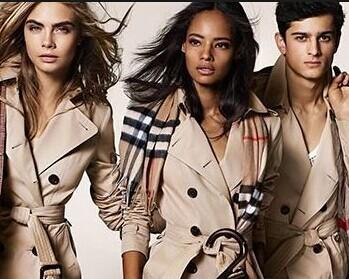 Up to 57% Off Burberry Women's & Men's @ Rue La La