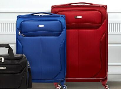 Up to 67% Off Samsonite Luggage @ Hautelook