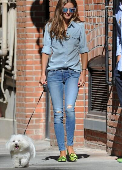 Up to 64% Off AG Jeans @ Gilt