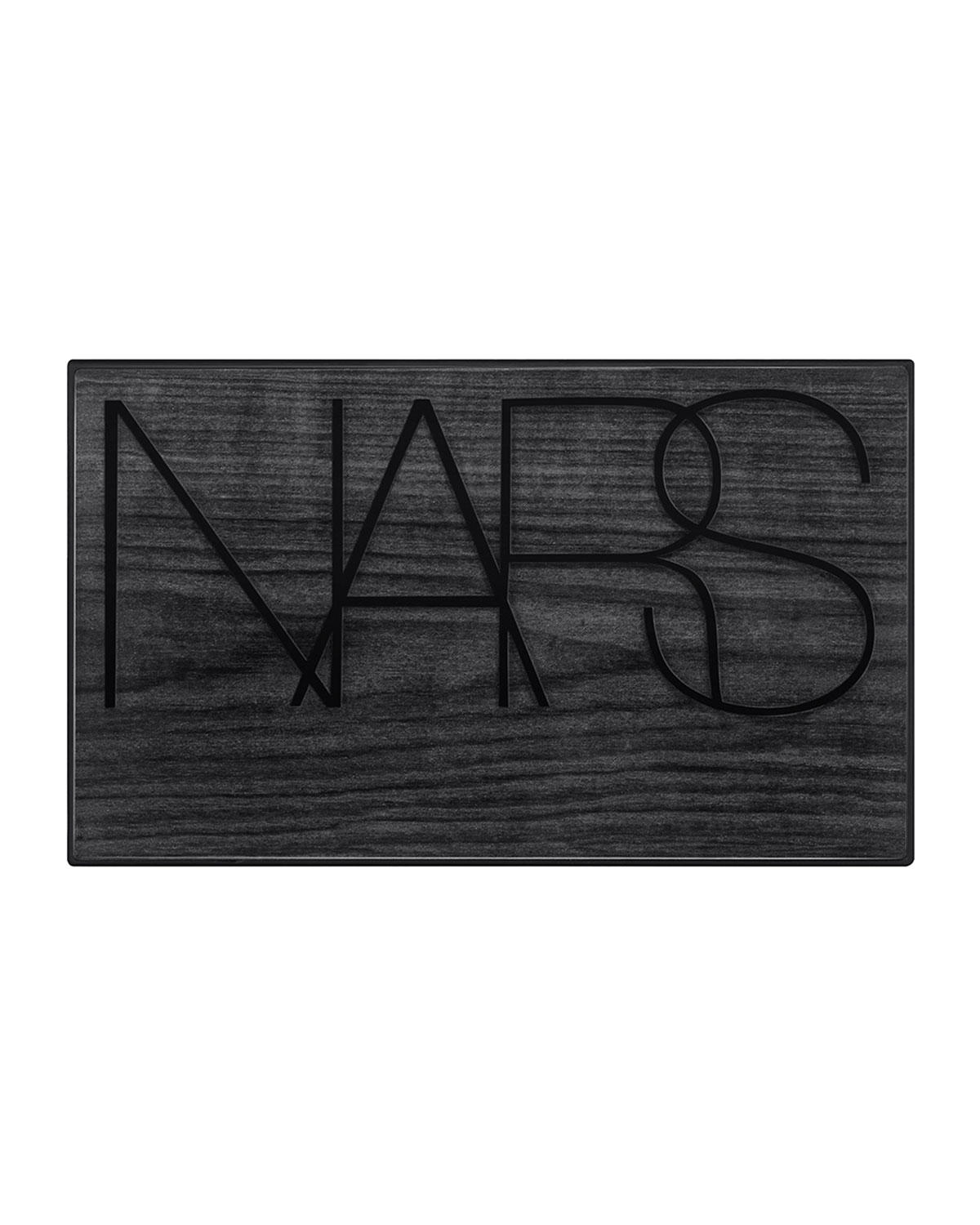 New Release Nars launched New Limited Edition Laguna Tiare Bronzer