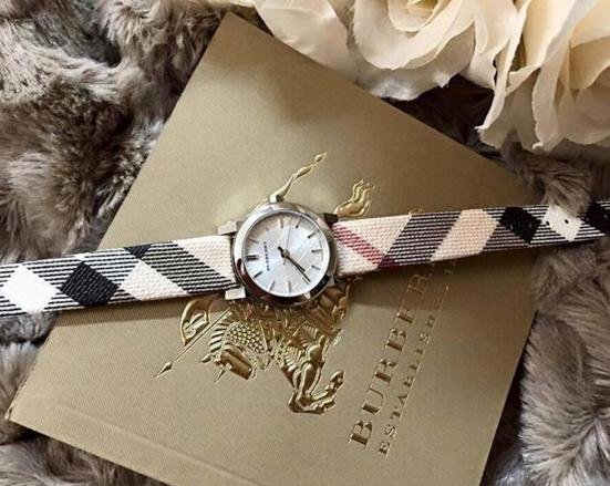 25% Off Burberry Watchs On Sale @ Nordstrom