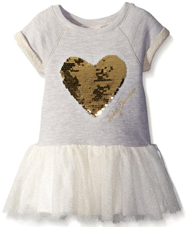 Up to 50% Off Girls' Dress Sale @ Amazon