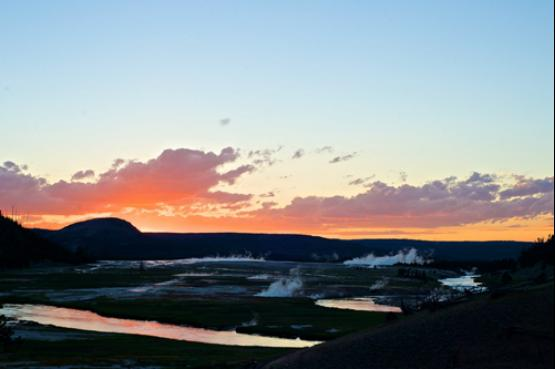 Voice of Yellowstone Travel Package @ woqu.com Up to 35% Off