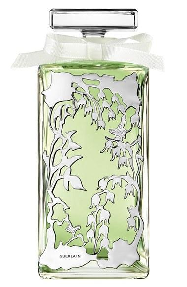 New Release Guerlain launched new limited edition Muguet 2016 Eau de Toilette