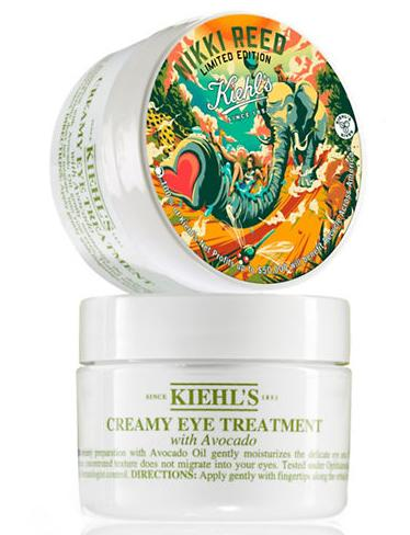 KIEHL'S SINCE 1851 Creamy Eye Treatment with Avocado Limited Edition