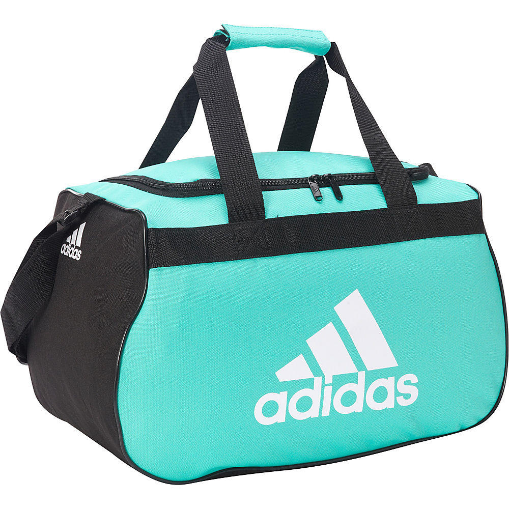 $15.99 adidas Diablo Small Duffel Limited Edition Colors