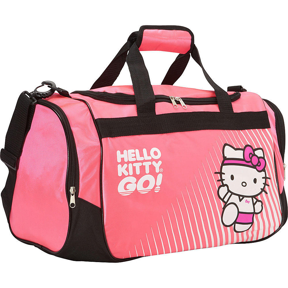 Hello Kitty Gym Sports Bag