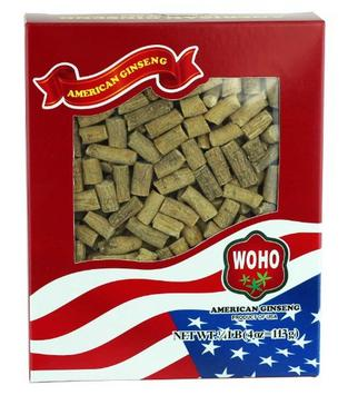 Buy 2 Get 1 free Gift Select Woho Ginseng Products @ Amazon.com