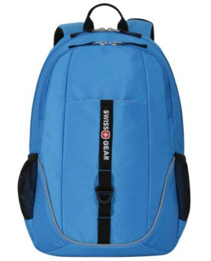 SwissGear SA6639 Computer Backpack - Fits Most 15 Inch Laptops and Tablets