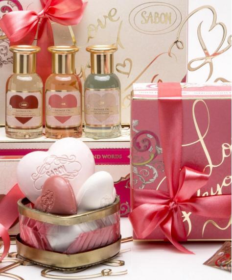 Up to 30% Off Over 100 Products @ Sabon