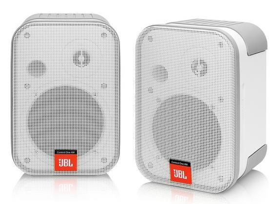 JBL Control One All-Weather Control Monitor