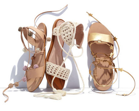 $50 Off $200 with Regular-priced Loeffler Randall Shoes Purchase @ Neiman Marcus