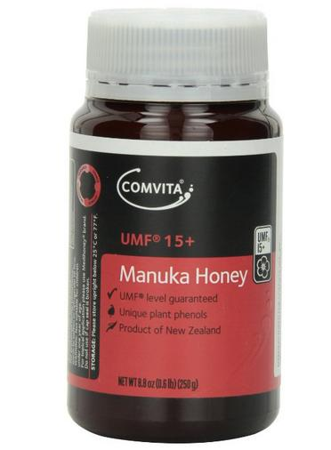 Comvita Manuka Honey UMF 15+ 250 gr/8.8 oz