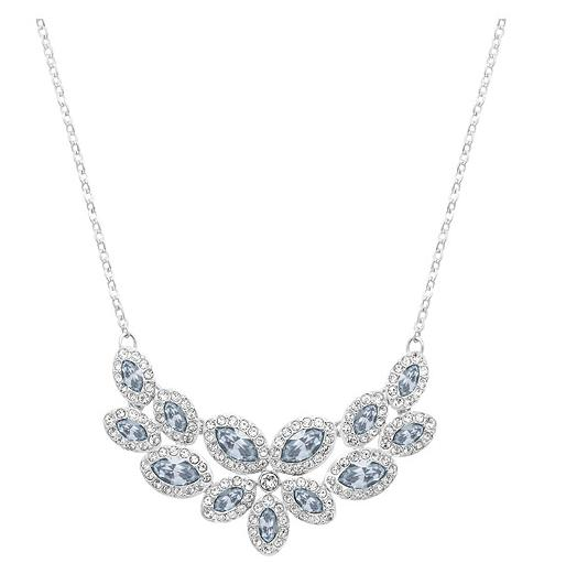 Up to 50% Off+ Free Shipping Select Necklace Sale @ Swarovski