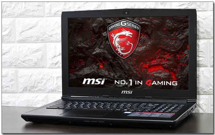MSI GL62 6QF-628 Gaming Laptop (i5 6300,8GB, 1TB, GTX960M)