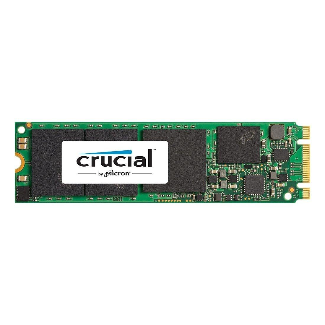 Crucial MX200 500GB m.2 Internal Solid State Drive