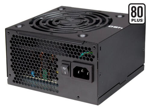 $9.99 EVGA 430W 80 PLUS Certified Active PFC Continuous Power Supply