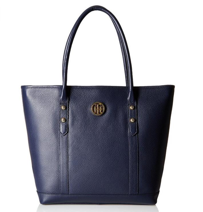 $63.95 Tommy Hilfiger Hadley Tote Top Handle Bag