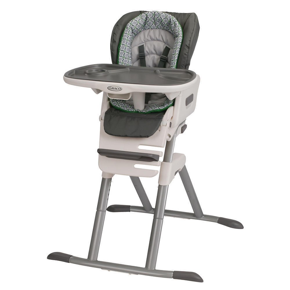 Graco Swivi Seat High Chair