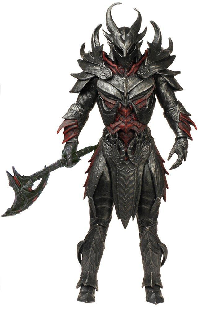 Funko Legacy: Skyrim Daedric Warrior Action Figure