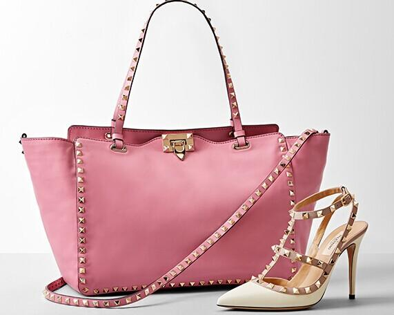 Up to 27% Off Valentino Handbags, Shoes @ MYHABIT