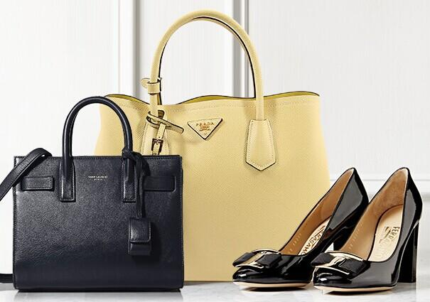 Up to 65% Off Salvatore Ferragamo, Gucci Shoes, Bags & Accessories @ MYHABIT
