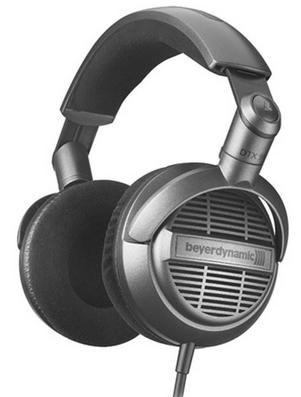 BeyerDynamic DTX 910 Stereo Headphones
