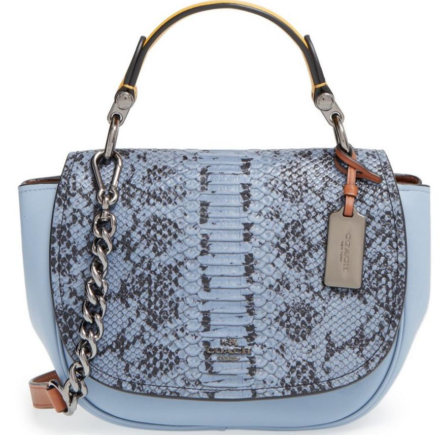 40% Off Coach Women's Handbags On Sale @ Nordstrom