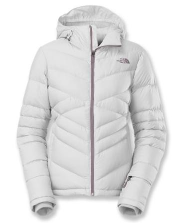 $114.73 The North Face Women's Destiny Down Jacket