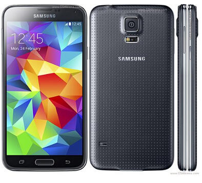 $159.99 Samsung Galaxy S5 16GB Unlocked GSM Cellphone (Certified Refurbished)