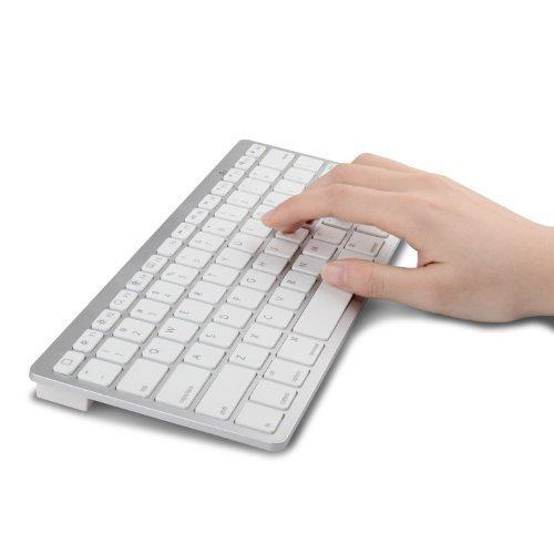 SPARIN  Mini Bluetooth 3.0 Wireless Keyboard  for Apple