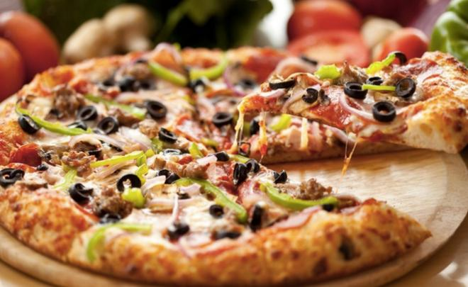 50% Off Local Pizza Deals(New Groupon Customers Only)