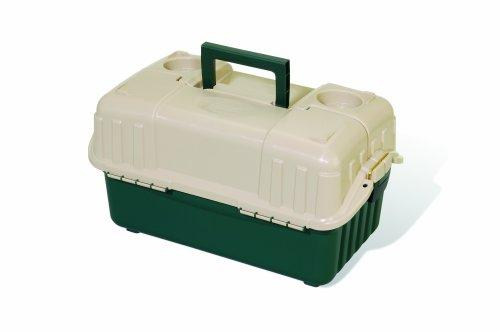 Plano Hip Roof Tackle Box with 6 Trays