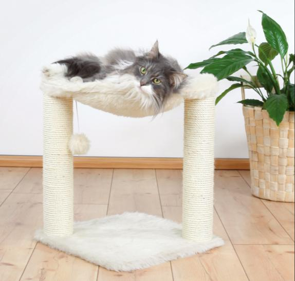 Lowest price! $13.91 TRIXIE Pet Products Baza Grande Cat Tree