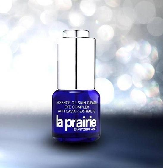 $96.99 La Prairie Essence Of Skin Caviar Eye Complex On Sale @ eBay