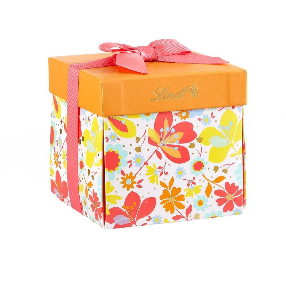 Lindor Lindt Spring Chocolate Gift Box, 30PCS