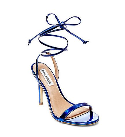 20% Off $75 + Free Shipping Or 25% Off $100 @ Steve Madden