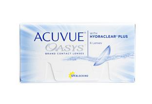 15% Off + Free shipping All Acuvue lenses  @ Coastal
