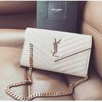 Up to 70% Off Saint Laurent Handbags, Wallents & Accessories On Sale @ Rue La La