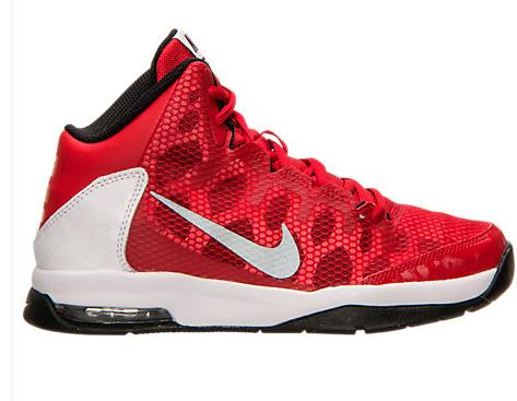 Boys' Grade School Nike Zoom Without A Doubt Basketball Shoes