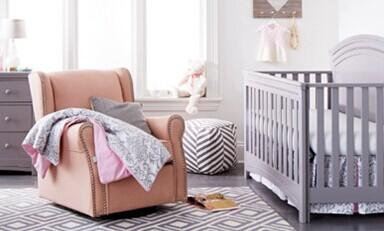 Free $50 Gift Card with $250 Bedding & Furniture for Baby Purchase @ Target